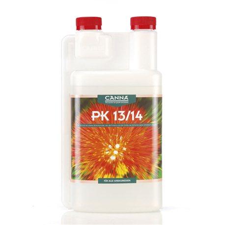 Canna PK 13-14 1 Liter Blütezusatz