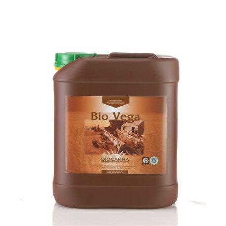 Canna Bio Vega 5 Liter Wachstumsdünger