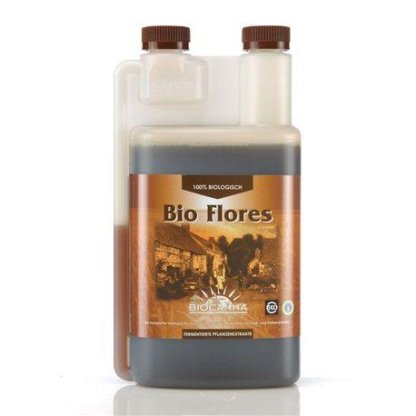 Canna Bio Flores 1 Liter Blütedünger