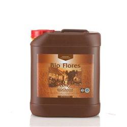 Canna Bio Flores 5 Liter Blütedünger Flüssigdünger Grow Dünger