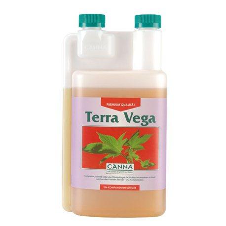 Canna Terra Vega 1 Liter Wachstumsdünger