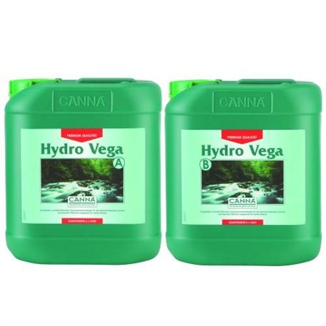 Canna Hydro Vega A&B 2 x 10,0L