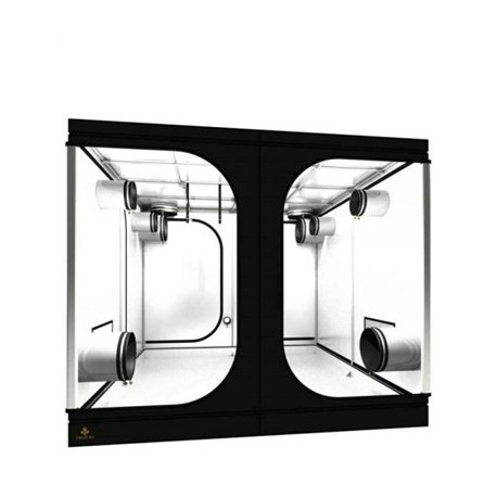 Darkroom 300 Rev.2.5 Secret Jardin 300 x 300 x 200 Growbox