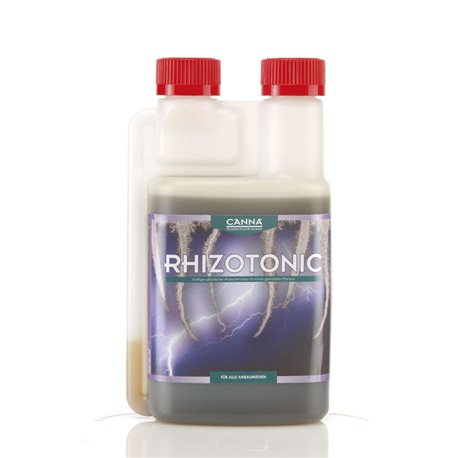 Canna Rhizotonic 500ml Wurzelstimulator