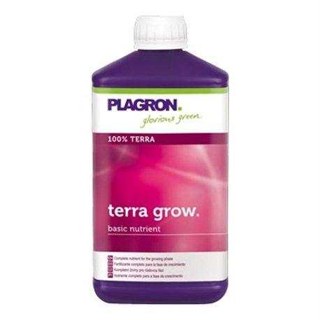 Plagron Terra Grow 1 Liter Wachstumsdünger
