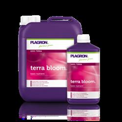 Plagron Terra Bloom 5 Liter Blütedünger