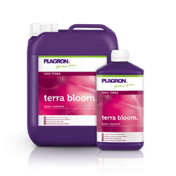 Plagron Terra Bloom 5 Liter