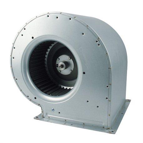 Schneckenhausventilator 2000 m³/h 420W