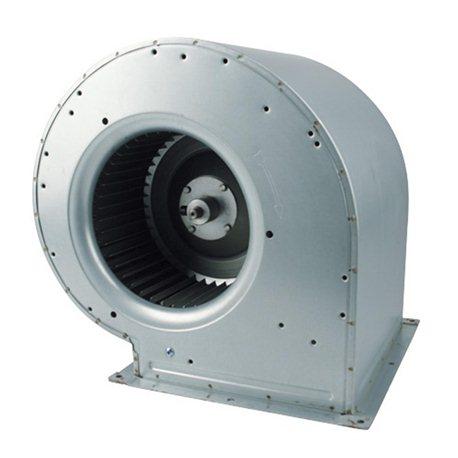 Schneckenhausventilator 2500 m³/h 490W