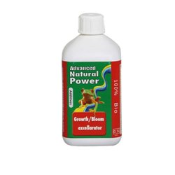 Advanced Hydroponics Growth / Bloom Excellerator 500ml
