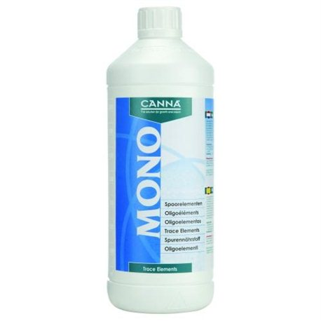 Canna Trace Mix (Spurenelemente) 1,0L