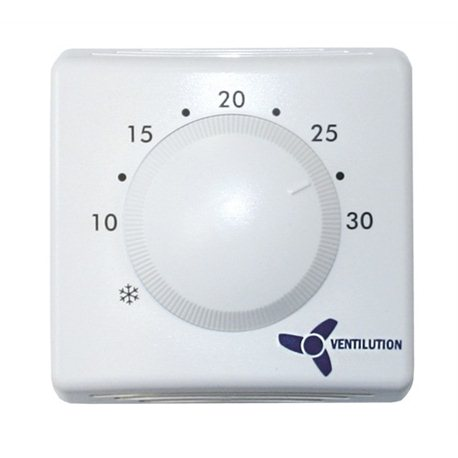 Ventilution - Thermostat