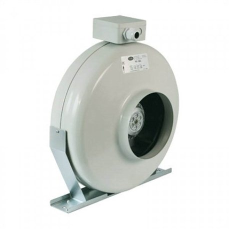 CAN-Fan RK 160 Rohrventilator 460 m³/h 160 mm Rohrlüfter