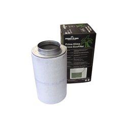 Prima Klima Eco Aktivkohlefilter 125mm 360m3/h