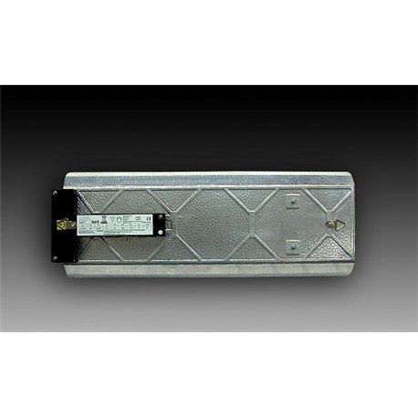 CFL Digitale Armatur 2x 55W - WUCHSsarmatur