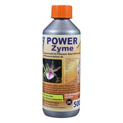 Hesi Power Zyme 500ml Enzympräparat Wurzelbooster Wurzelstimulator Grow