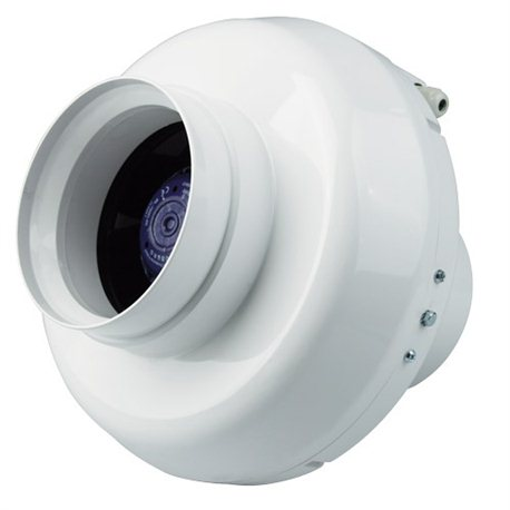 Ventilution Rohrventilator 460m³/h 150mm Rohrlüfter