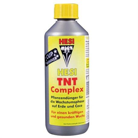 HESI TNT-Complex 500ml Wachstumsdünger