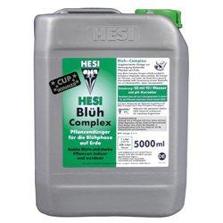 HESI Blüh-Complex 5 Liter Blütedünger