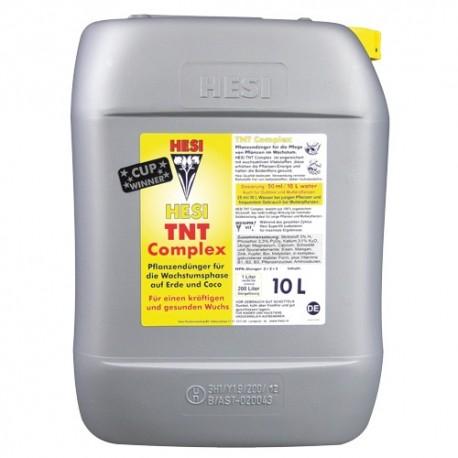 HESI TNT-Complex 10,0L Wachstumsdünger
