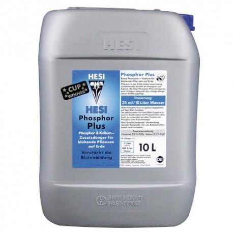 HESI Phosphor-Plus 10,0L Blütezusatz