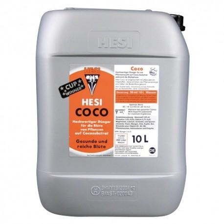 HESI Coco 10,0L Blütedünger auf Kokos