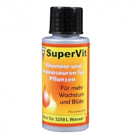 HESI Super Vit 50ml Vitalstoffkonzentrat