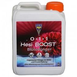 Hesi Boost 2,5 Liter Blühaktivator Blütedünger Blütebooster alle Substrate