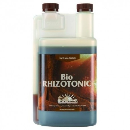 CANNA Bio Rhizotonic 1 Liter Wurzelstimulator