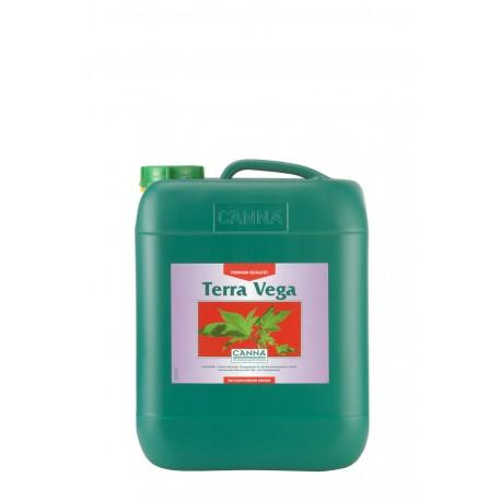 Canna Terra Vega 10 Liter Wachstumsdünger