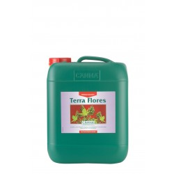 Canna Terra Flores 10 Liter Blütedünger Flüssigdünger Grow Dünger für Erde