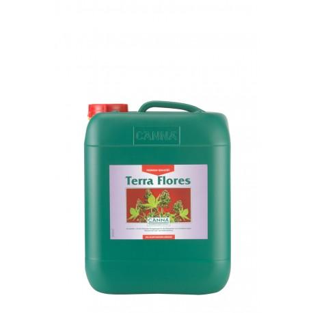 Canna Terra Flores 10 Liter Blütedünger