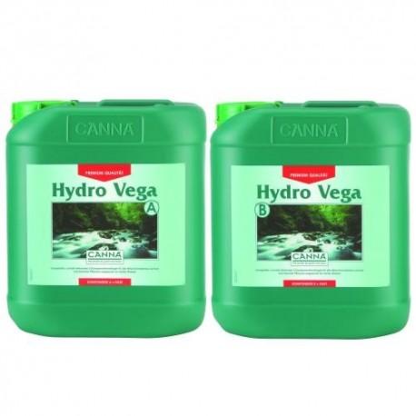 Canna Hydro Vega A&B 2 x 5,0L