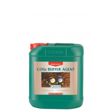 Canna Buffering Agent 10,0L