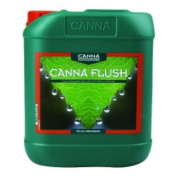 Canna Flush 5 Liter