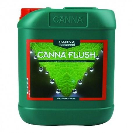 Canna Flush 5 Liter gegen Überdüngung
