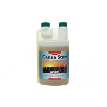 Canna Start 500ml Ein-Komponenten-Nährstoff