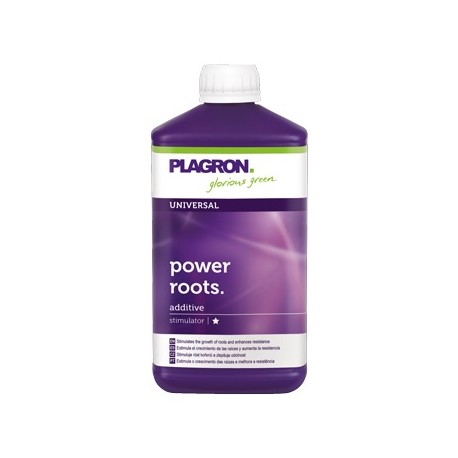 Plagron Roots 500ml Wurzelstimulator