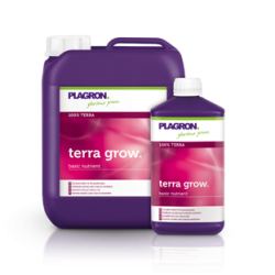 Plagron Terra Grow 10 Liter Wachstumsdünger