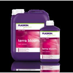 Plagron Terra Bloom 10 Liter Blütedünger
