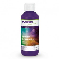 Plagron Green Sensation 100ml Blütestimulator