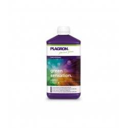 Plagron Green Sensation 500ml Blütestimulator
