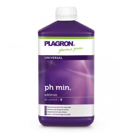 1L Plagron pH- minus