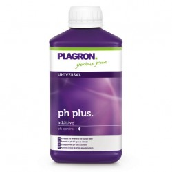 500ml Plagron pH+ plus