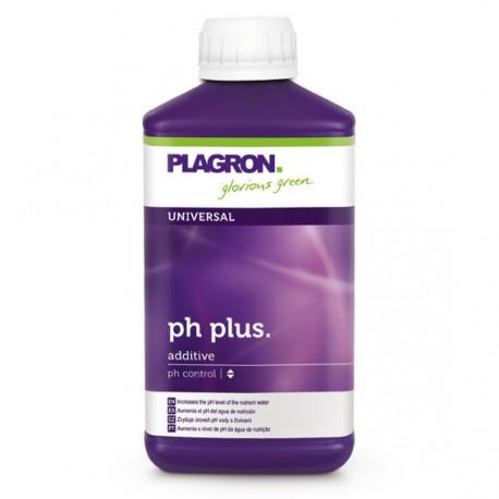 500ml Plagron pH+ plus