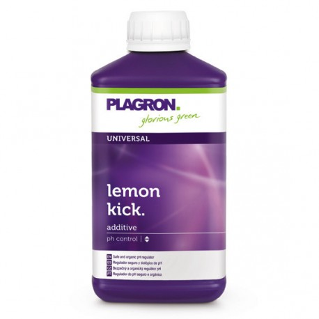 Plagron Lemon Kick 1 Liter pH-Regulator