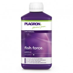 Plagron Fish Force 500ml Wachstumsdünger