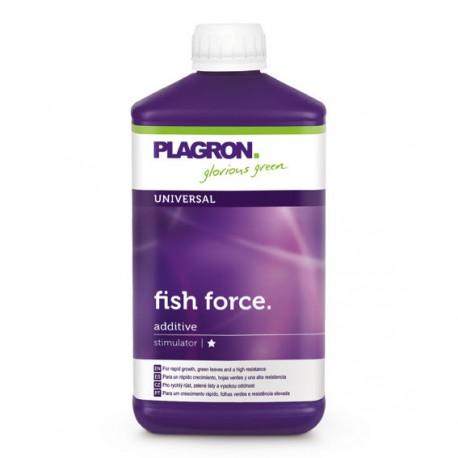 Plagron Fish Force 1 Liter Wachstumsdünger