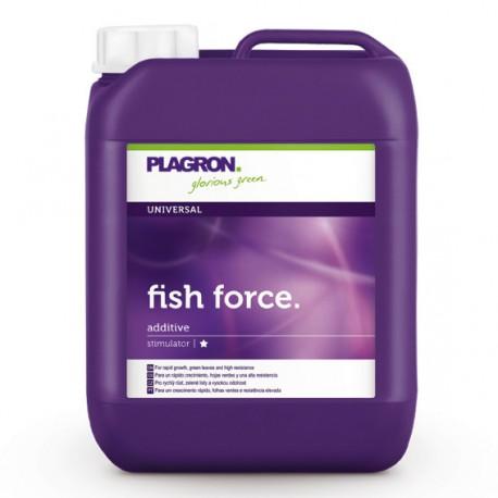 Plagron Fish Force 5 Liter Wachstumsdünger