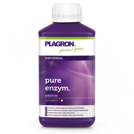 Plagron Pure Enzyme 500ml Bodenverbesserer